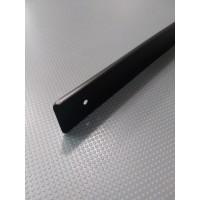Торцова планка для стільниці EGGER ліва колір RAL9005